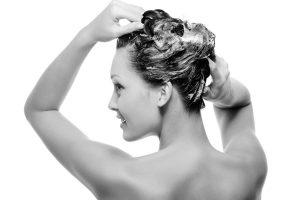 baños de crema para tu cabello