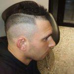 corte de cabello caballeros