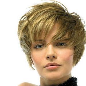 Corte de cabello para damas