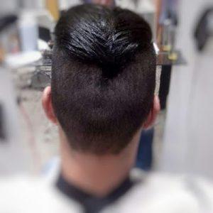 corte de cabello caballeros corte corto