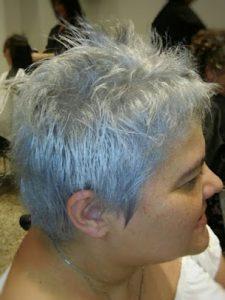 corte de cabello corto para dama