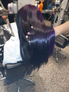 corte y tratamientos especiales para el cabello