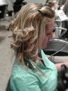 peinado seminario