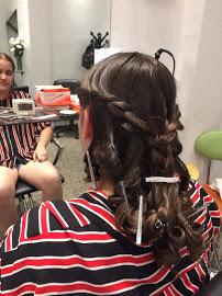 peinados para mujeres para fiestas