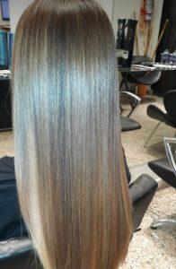 tratamiento para cabellos largos