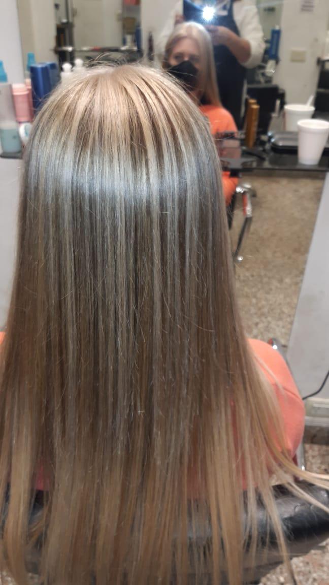 tratamientos especiales para cabello largo