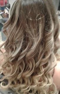 peinados especiales 1