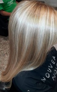 tratamiento para cabello largo