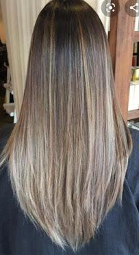 tratamiento para cabellos largo