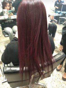 tratamiento para cabellos largo para mujeres