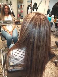tratamientos para cabellos largos