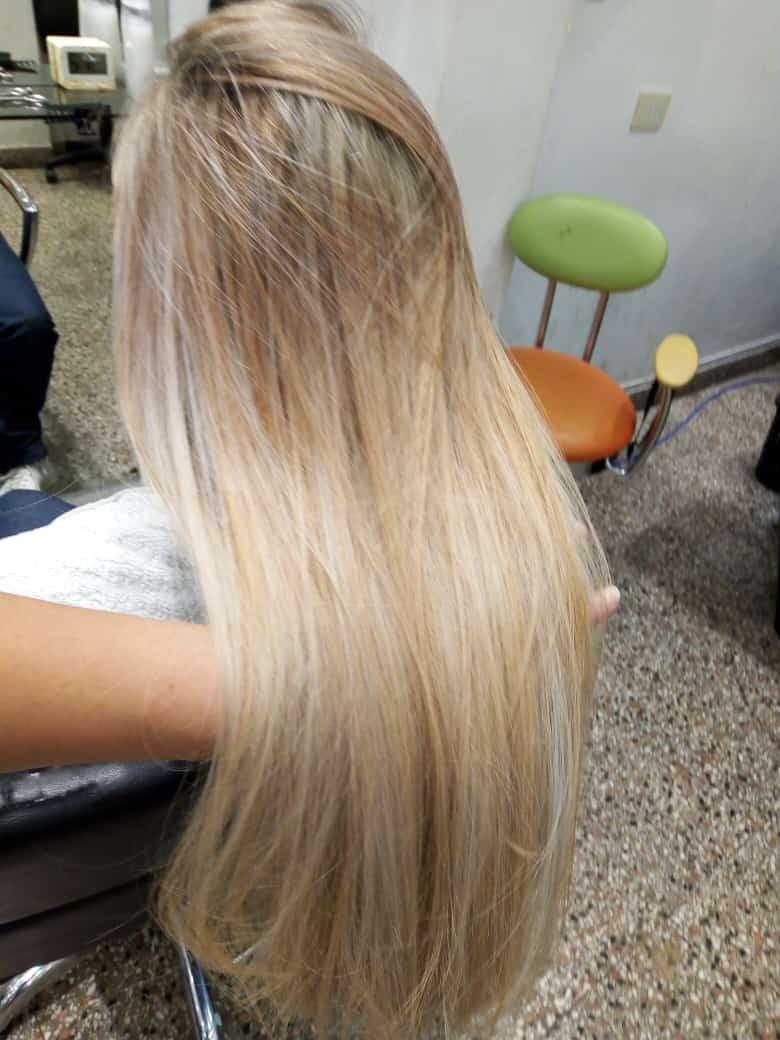 Cortes de cabello para pelo largo