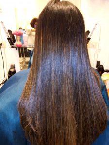 Exclusivos tratamientos para el cabello largo