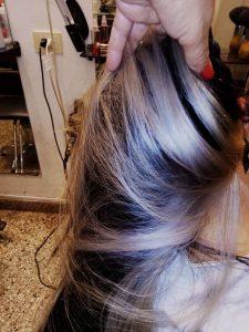 Modernos tratamientos para el pelo