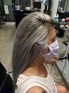 corte de cabello-pelo lacio