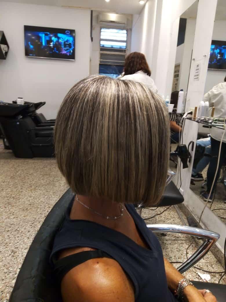tendencias 2021 en corte de cabello corto