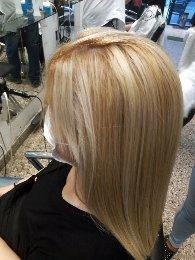 tratamientos para el cabello corto